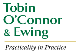 Tobin O'Conner & Ewing Practicality in Practice